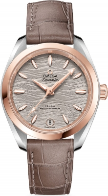 Omega Aqua Terra 150m Master Co-Axial 34mm 220.23.34.20.06.001