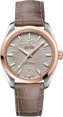 Omega Aqua Terra 150M Co-Axial Master Chronometer 38mm 220.23.38.20.06.001