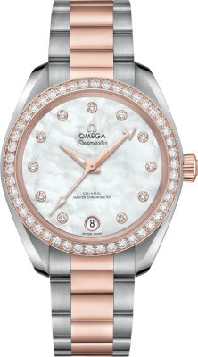 Omega Aqua Terra 150m Master Co-Axial 34mm 220.25.34.20.55.001