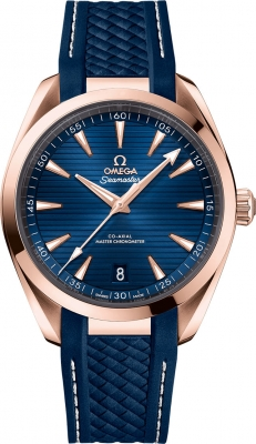Omega Aqua Terra 150M Co-Axial Master Chronometer 41mm 220.52.41.21.03.001