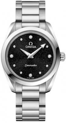 Omega Aqua Terra 150m Quartz 28mm 220.10.28.60.51.001