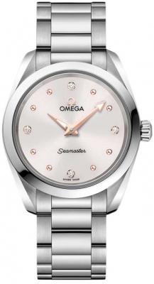 Omega Aqua Terra 150m Quartz 28mm 220.10.28.60.54.001