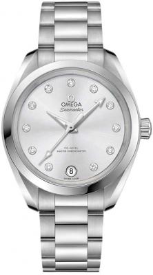 Omega Aqua Terra 150m Master Co-Axial 34mm 220.10.34.20.60.001
