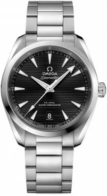 Omega Aqua Terra 150M Co-Axial Master Chronometer 38mm 220.10.38.20.01.001
