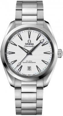 Omega Aqua Terra 150M Co-Axial Master Chronometer 38mm 220.10.38.20.02.001