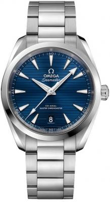 Omega Aqua Terra 150M Co-Axial Master Chronometer 38mm 220.10.38.20.03.001