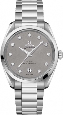 Omega Aqua Terra 150M Co-Axial Master Chronometer 38mm 220.10.38.20.56.001