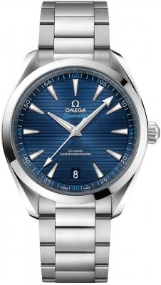 Men's Omega Seamaster Aqua Terra