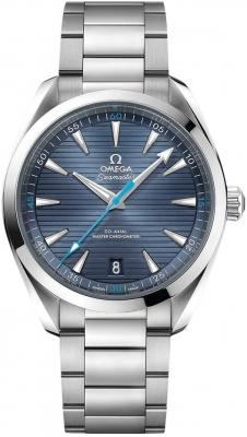Omega Aqua Terra 150M Co-Axial Master Chronometer 41mm 220.10.41.21.03.002