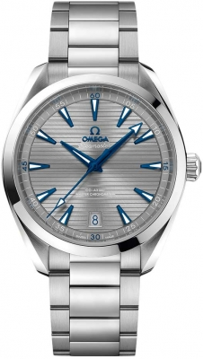 Omega Aqua Terra 150M Co-Axial Master Chronometer 41mm 220.10.41.21.06.001