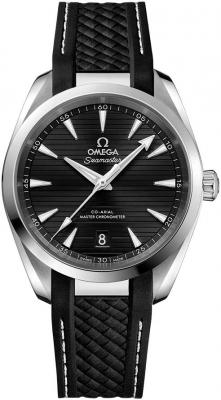 Omega Aqua Terra 150M Co-Axial Master Chronometer 38mm 220.12.38.20.01.001
