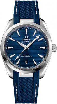 Omega Aqua Terra 150M Co-Axial Master Chronometer 38mm 220.12.38.20.03.001