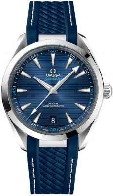 Omega Aqua Terra 150M Co-Axial Master Chronometer 41mm 220.12.41.21.03.001