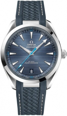 Omega Aqua Terra 150M Co-Axial Master Chronometer 41mm 220.12.41.21.03.002