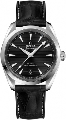Omega Aqua Terra 150M Co-Axial Master Chronometer 38mm 220.13.38.20.01.001