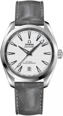Omega Aqua Terra 150M Co-Axial Master Chronometer 38mm 220.13.38.20.02.001