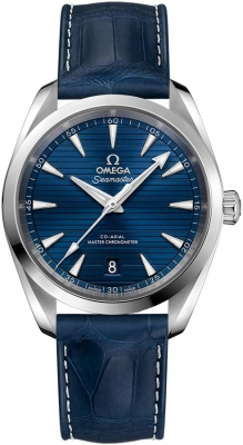 Omega Aqua Terra 150M Co-Axial Master Chronometer 38mm 220.13.38.20.03.001