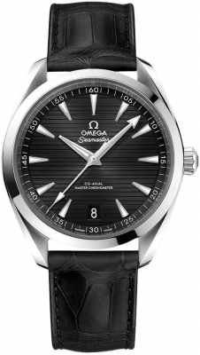 Omega Aqua Terra 150M Co-Axial Master Chronometer 41mm 220.13.41.21.01.001