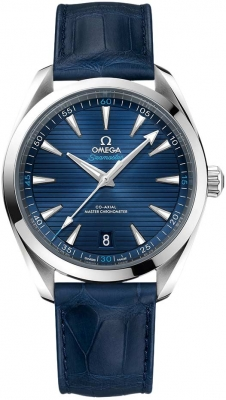Omega Aqua Terra 150M Co-Axial Master Chronometer 41mm 220.13.41.21.03.001