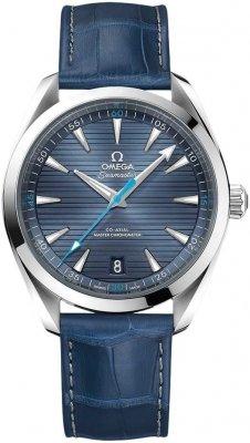 Omega Aqua Terra 150M Co-Axial Master Chronometer 41mm 220.13.41.21.03.002
