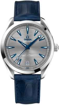 Omega Aqua Terra 150M Co-Axial Master Chronometer 41mm 220.13.41.21.06.001