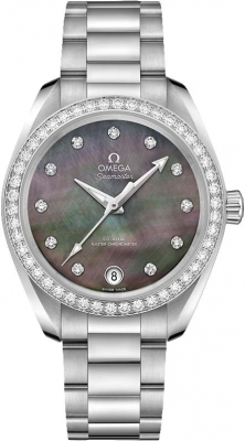 Omega Aqua Terra 150m Master Co-Axial 34mm 220.15.34.20.57.001
