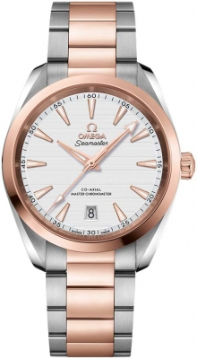 Omega Aqua Terra 150M Co-Axial Master Chronometer 38mm 220.20.38.20.02.001