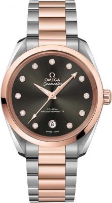 Omega Aqua Terra 150M Co-Axial Master Chronometer 38mm 220.20.38.20.56.001