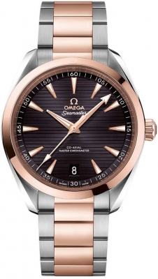 Omega Aqua Terra 150M Co-Axial Master Chronometer 41mm 220.20.41.21.06.001