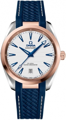 Omega Aqua Terra 150M Co-Axial Master Chronometer 38mm 220.22.38.20.02.001