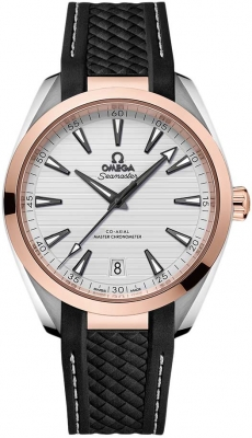 Omega Aqua Terra 150M Co-Axial Master Chronometer 41mm 220.22.41.21.02.001