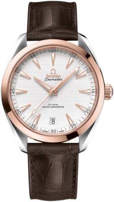 Omega Aqua Terra 150M Co-Axial Master Chronometer 41mm 220.23.41.21.02.001