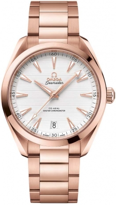 Omega Aqua Terra 150M Co-Axial Master Chronometer 41mm 220.50.41.21.02.001