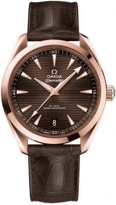 Omega Aqua Terra 150M Co-Axial Master Chronometer 41mm 220.53.41.21.13.001