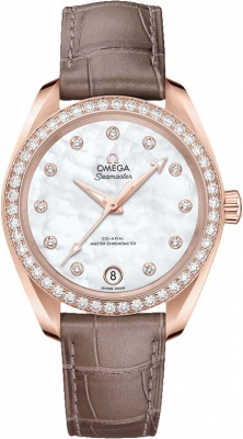 Omega Aqua Terra 150m Master Co-Axial 34mm 220.58.34.20.55.001