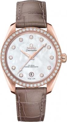 Omega Aqua Terra 150M Co-Axial Master Chronometer 38mm 220.58.38.20.55.001