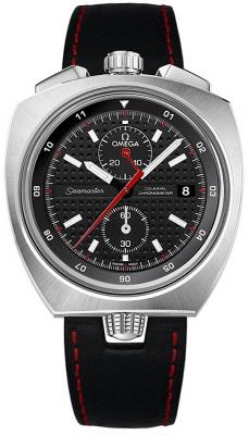 Omega Seamaster Bullhead Co-Axial Chronograph 225.12.43.50.01.001
