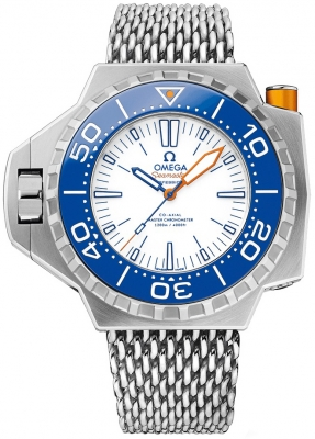 Men's Omega Seamaster PloProf 1200m Watches