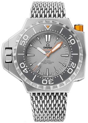 Omega Seamaster PloProf 1200m 227.90.55.21.99.001