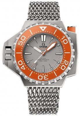 Omega Seamaster PloProf 1200m 227.90.55.21.99.002