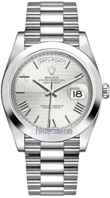 228206 Silver Quadrant Roman