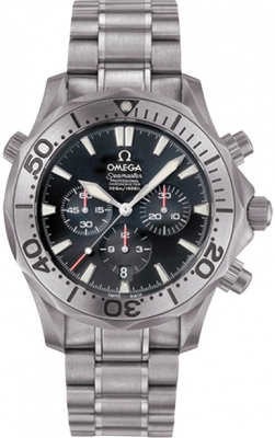 Omega Seamaster 300m Chronograph 2293.52