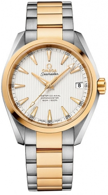 Omega Aqua Terra 150m Master Co-Axial 38.5mm 231.20.39.21.02.002