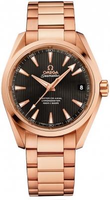 Omega Aqua Terra 150m Master Co-Axial 38.5mm 231.50.39.21.06.003