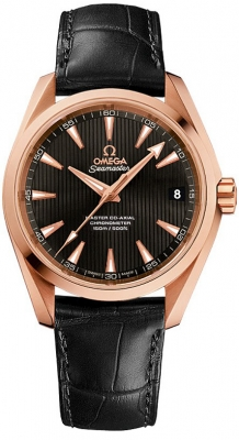 Omega Aqua Terra 150m Master Co-Axial 38.5mm 231.53.39.21.06.003