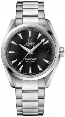 Omega Aqua Terra 150m Master Co-Axial 38.5mm 231.10.39.21.01.002