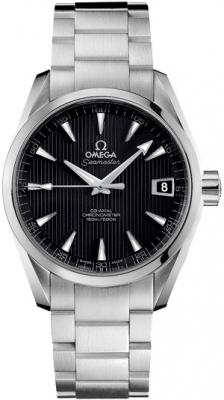 Omega Aqua Terra Automatic Chronometer 38.5mm 231.10.39.21.01.001