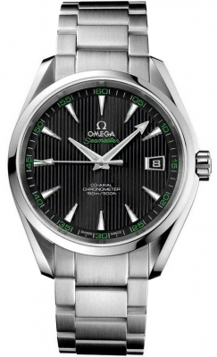 Omega Aqua Terra Automatic Chronometer 41.5mm 231.10.42.21.01.001