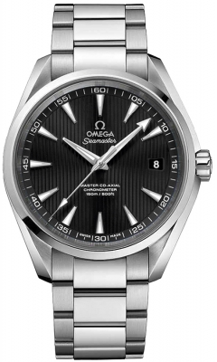 Omega Aqua Terra 150m Master Co-Axial 41.5mm 231.10.42.21.01.003