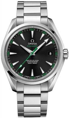 Omega Aqua Terra 150m Master Co-Axial 41.5mm 231.10.42.21.01.004